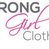 stronggirlclothing
