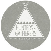 huntersandgatherersbazaar