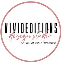 vivideditions