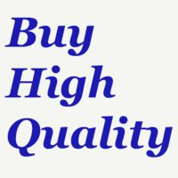 buyhighquality