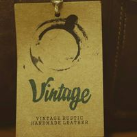vintagehandmadeleather