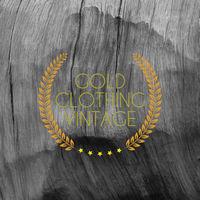 goldclothingvintage