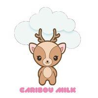 cariboumilk