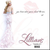 lilliansprom