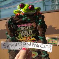 singingandprancing